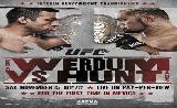 UFC 180 eredmények